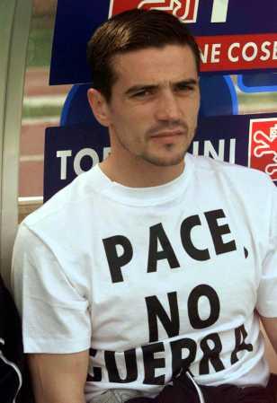 Zoran Mirković 1999. godine