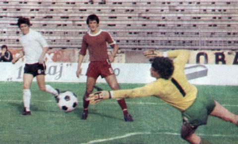 Partizan - Sarajevo 3:0