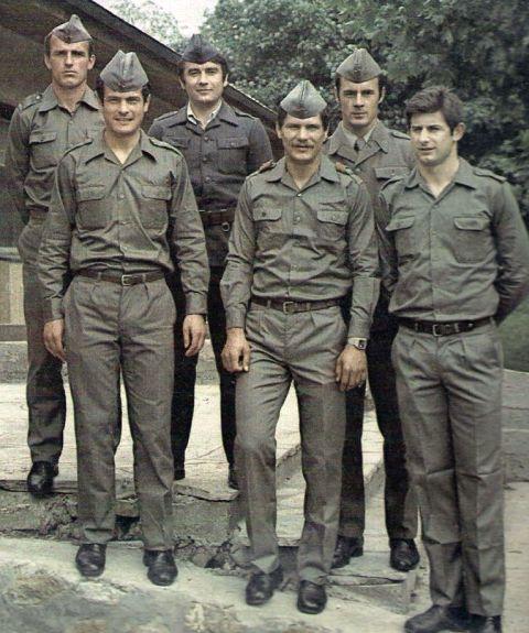 Fudbaleri-vojnici