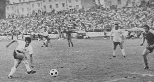 Detalj koji je odlučio šampiona: Gol Bjekovića protiv Olimpije
