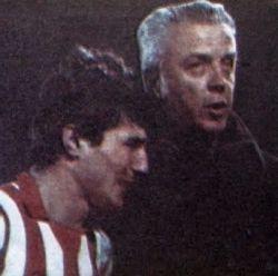 Zoran Filipović i Dragan Nikitović
