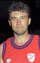Boban Janković u dresu Panioniosa