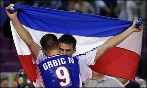 Nikola i Vladimir Grbić